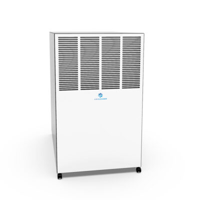 UVC Luftreiniger AC-1600pro von Air Cleaner in Weiss
