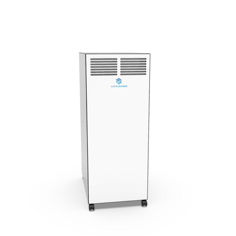 UVC Luftreiniger AC-250pro von Air Cleaner in Weiss