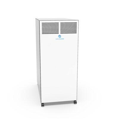 UVC Luftreiniger AC-500pro von Air Cleaner in Weiss